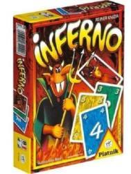Piatnik Inferno kártyajáték