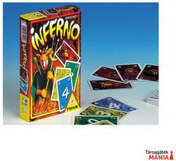 Piatnik Inferno kártyajáték (kicsi)