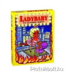 Piatnik Bohnanza - Lady Baby