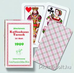 Piatnik Nagyméretű Tarock kártya