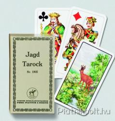 Piatnik Vadász tarock kártya