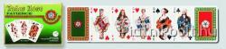 Piatnik Tudor Rose pasziánsz kártya