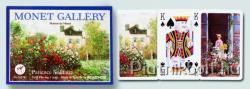 Piatnik Monet pasziánsz kártya