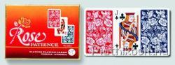 Piatnik Rose pasziánsz kártya
