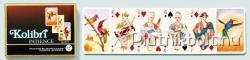 Piatnik Kolibri pasziánsz kártya