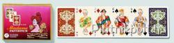 Piatnik Madame pasziánsz kártya