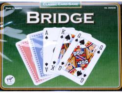 Piatnik Bridge römikártya 2*55 lap