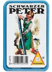 Piatnik Fekete Péter kártyajáték