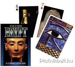 Piatnik Az Egyiptomi kultúra kártyacsomag