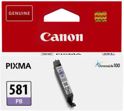 Canon CLI-581PB Photo Blue (2107C001)