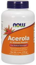 NOW Acerola 4:1 Extract Powder 170g