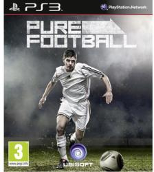 Ubisoft Pure Football (PS3)
