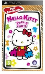 Ubisoft Hello Kitty Puzzle Party (PSP)