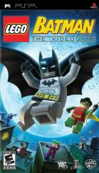 Warner Bros. Interactive LEGO Batman The Videogame (PSP)