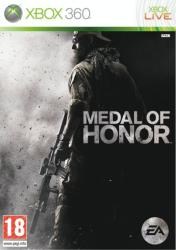 Electronic Arts Medal of Honor (Xbox 360)