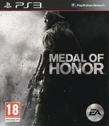 Electronic Arts Medal of Honor (PS3)