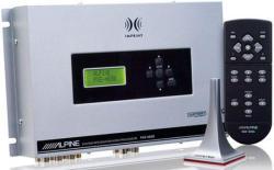 Alpine PXE-H650