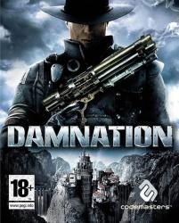 Codemasters Damnation (PC)