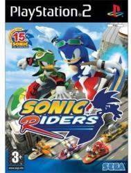 SEGA Sonic Riders (PS2)