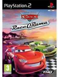 THQ Cars Race-O-Rama (PS2)