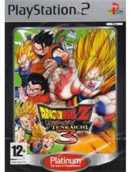 Atari Dragon Ball Z Budokai Tenkaichi 3 (PS2)