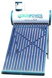 Grünpower 120 Pressure Turbo