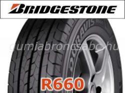 Bridgestone Duravis R660 195/70 R15 104S