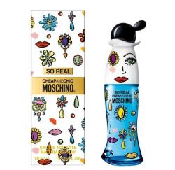 Moschino So Real Cheap and Chic EDT 50ml