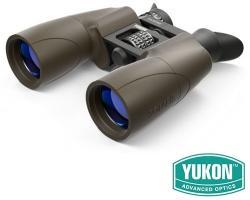 Yukon Solaris 16x50 WP (22204)