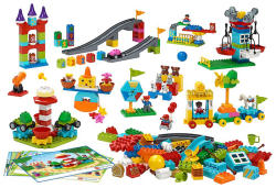 LEGO Steam Park (45024)