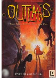 LucasArts Outlaws (PC)
