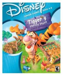 Disney Tigger's Honey Hunt (PC)