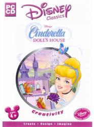 Disney Cinderella Doll's House (PC)