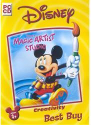 Disney Magic Artist Studio (PC)