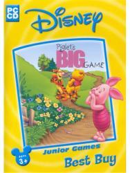 Disney Piglet's Big Game (PC)
