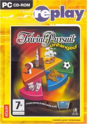 Atari Trivial Pursuit Unhinged (PC)