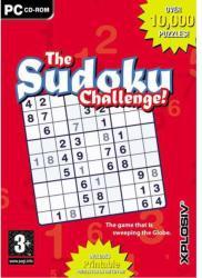 Xplosiv The Sudoku Challenge! (PC)