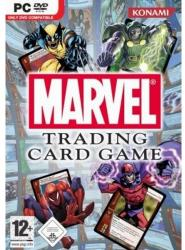 Konami Marvel Trading Card Game (PC)