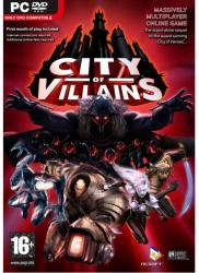 NCsoft City of Villains (PC)