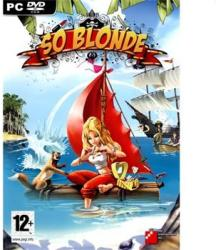 DTP Entertainment So Blonde (PC)