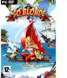 DTP Entertainment So Blonde (PC)