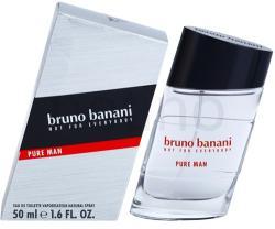 bruno banani Pure Man EDT 50ml