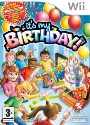 2K Games It's My Birthday! (Wii)
