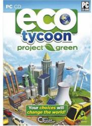 Valusoft Eco Tycoon Project Green (PC)
