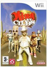 Crave King of Clubs (Nintendo Wii)