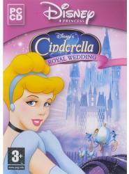 Disney Disney Princess Cinderella Royal Wedding (Hamupipőke Királyi Esküvő) (PC)