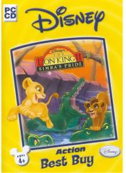Disney The Lion King 2 Simba's Pride (PC)