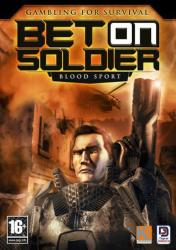 Digital Jesters Bet on Soldier Blood Sport (PC)