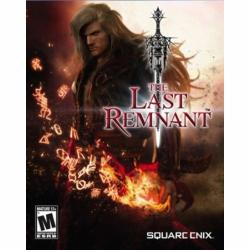 Square Enix The Last Remnant (PC)