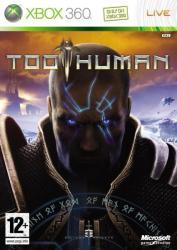 Microsoft Too Human (Xbox 360)